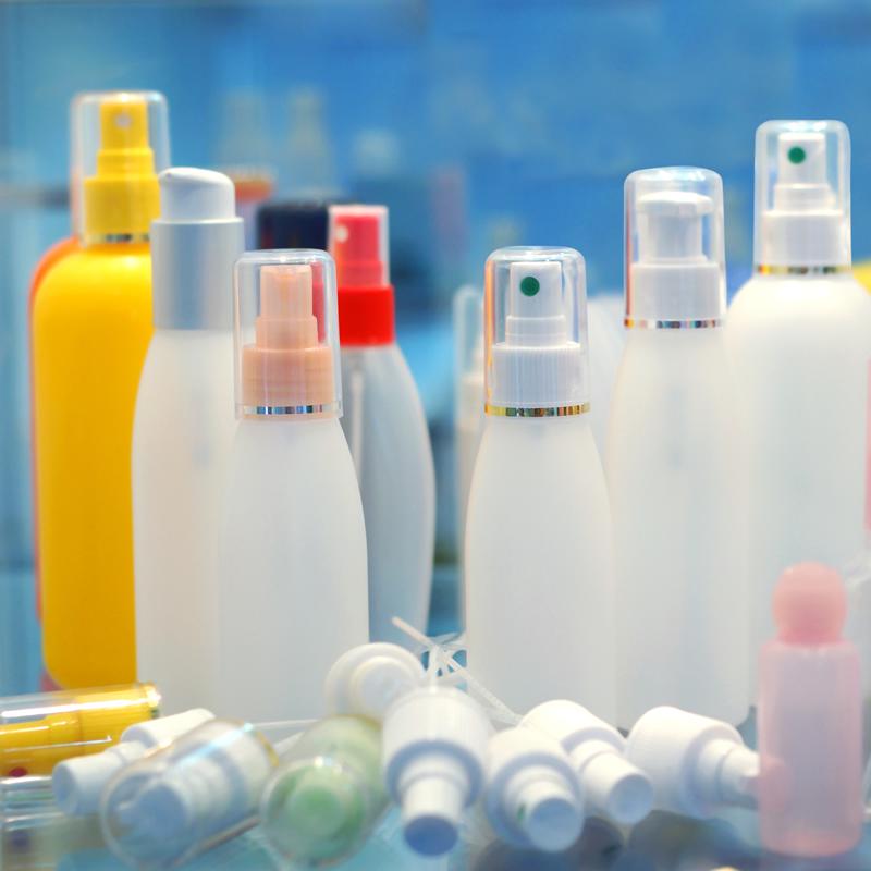 Opakowania dla branży kosmetycznej