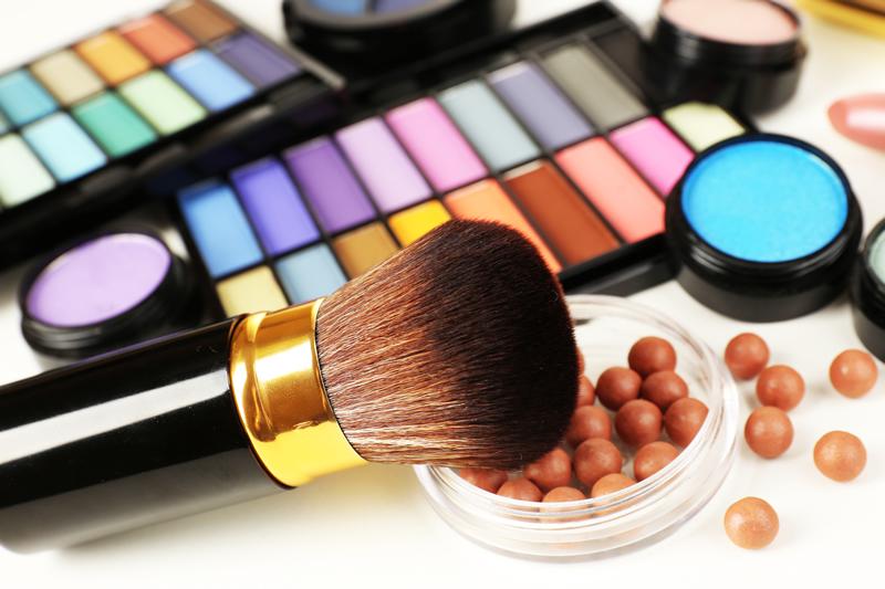 Branża kosmetyczna