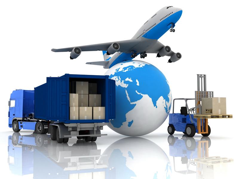 Finkcje opakowania w logistyce