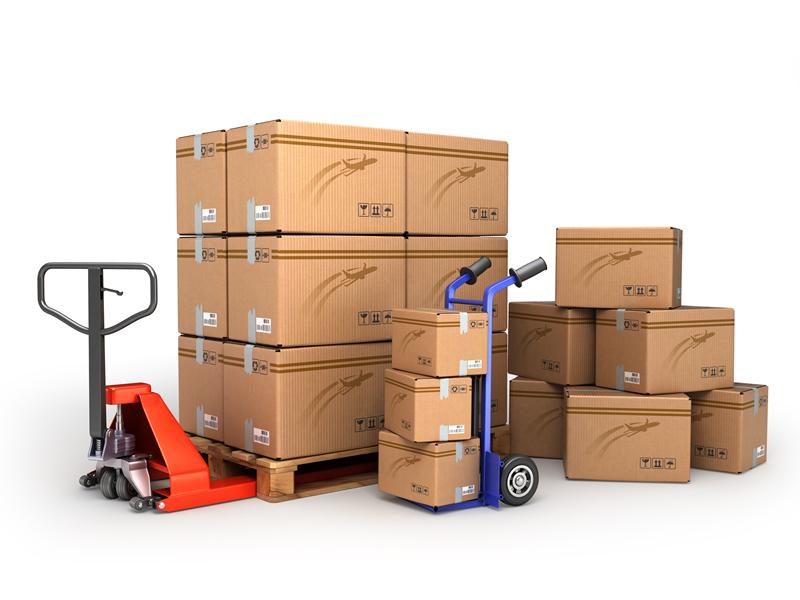 Wpływ logistyki na projekt opakowania