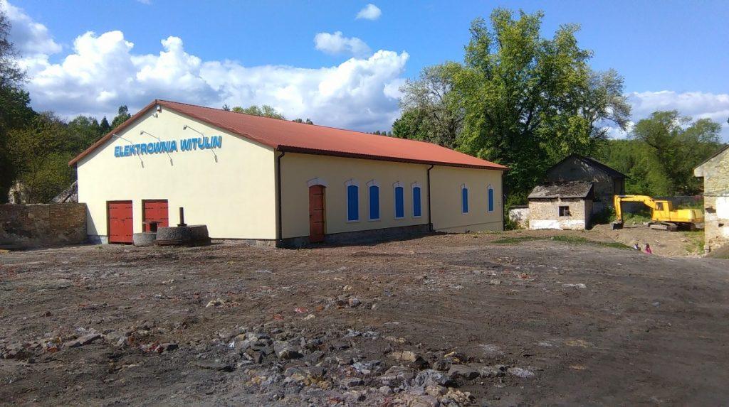 Elektrownia Witulin