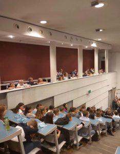 Konferencja Naukowa Politechniki Śląskiej zdj. 5