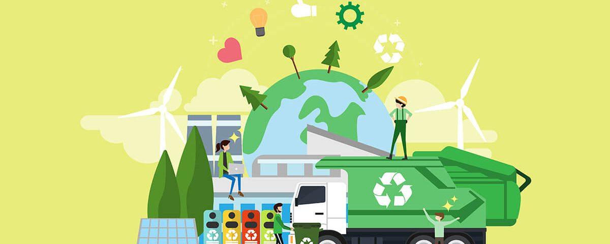 Recykling makulatury, czyli co się dzieje z segregowanym papierem