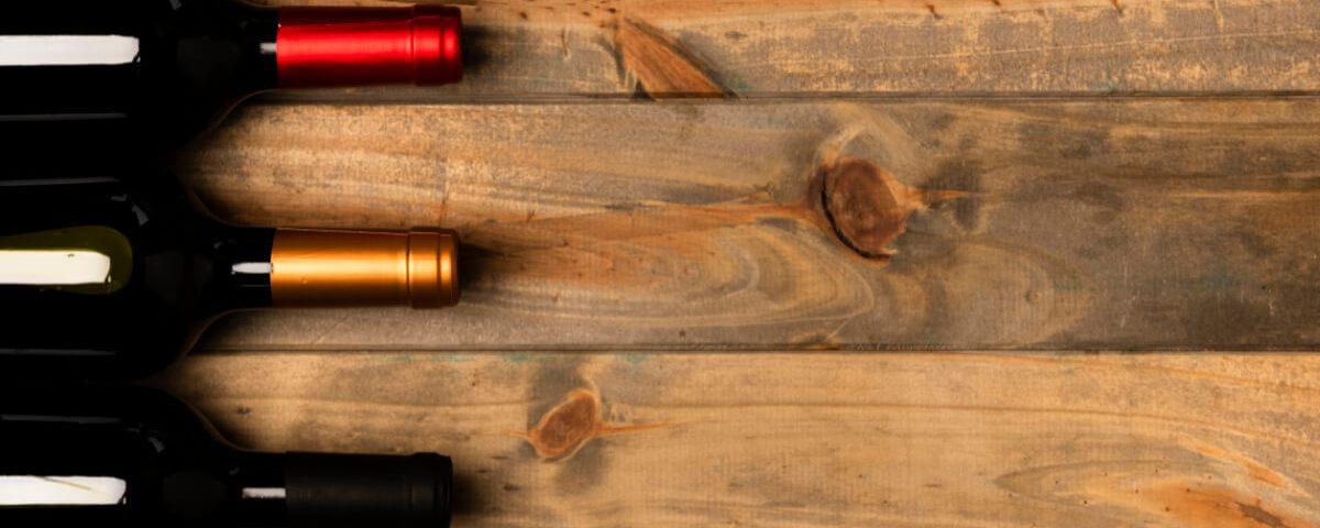 Butelki wina - Jak zabezpieczyć wino na czas transportu?