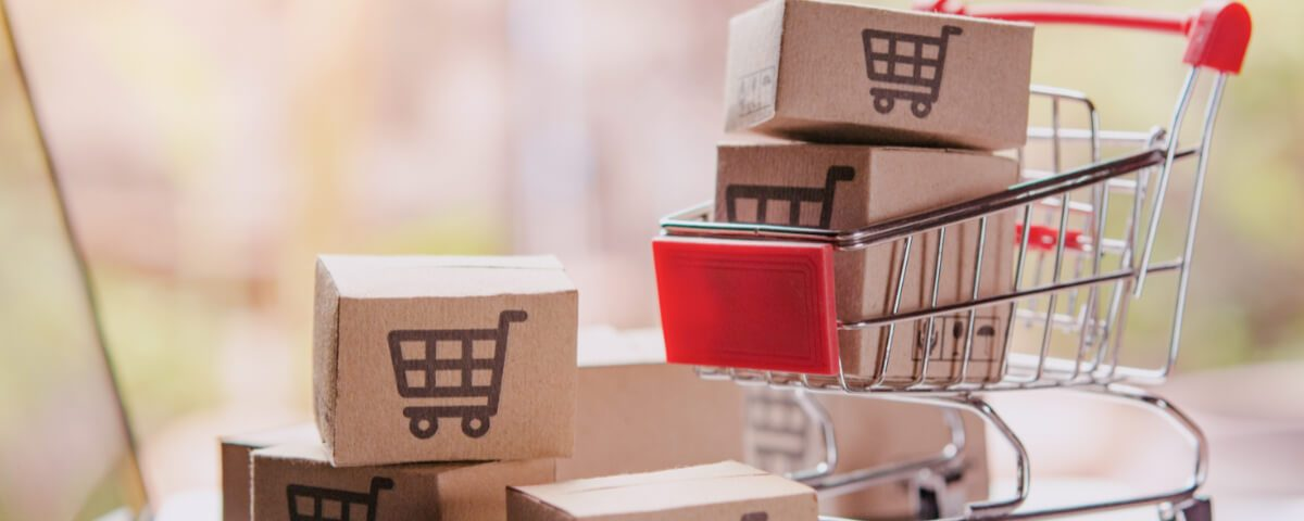 Zakupy online. Opakowania e-commerce. Jak spełnić oczekiwania klientów