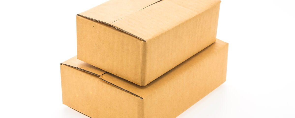 Pudełka z tektury. Jak sprawdzić wytrzymałość tektury falistej?