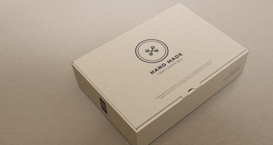 Pudełka dla branży e-commerce - dlaczego powinieneś je mieć.